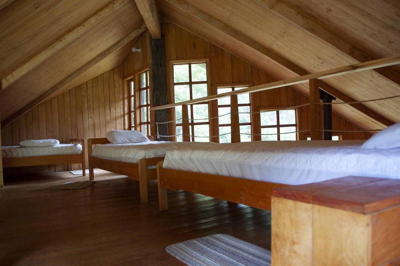 Refugio Dormitory