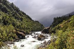 Rio Queulat