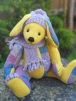 Rhylie Rabbit
