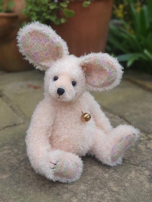 "Hyacinth Bunny-Bear 12"""