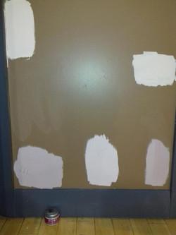 Malowanie mieszkań apartamentów
