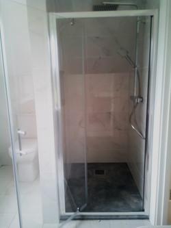Kabina prysznica