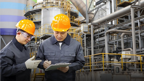 Hazardous Chemicals for Managers and Sup