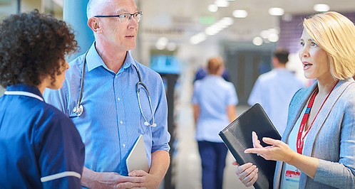 Duty of Care for Managers and Supervisor