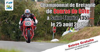 Championnat de Bretagne de course de côt