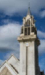 Notre-Dame-des-Grâces, à 24 km du relais motard, L'Arbre émaillé