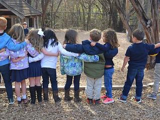Montessori is Harvest time...