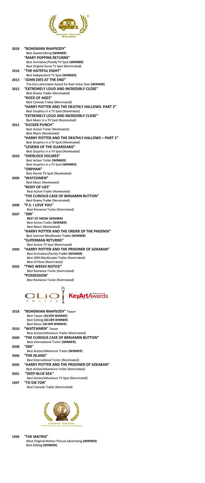 David Yocum Awards_07.03.20_for WIX_GTA