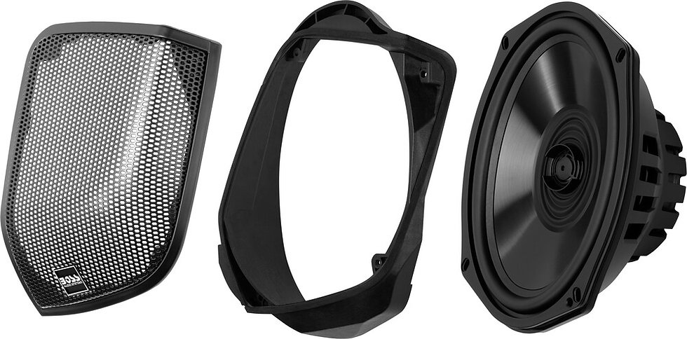 Speaker lid kit BHD14