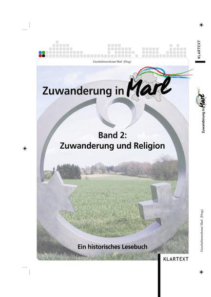 2011-2014 Zuwanderung und Religion