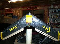 TBRC FPVWRA Spec Wing