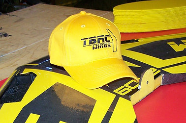 TBRC Hat