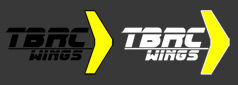 TBRC Wings Logo for marketing