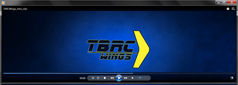 TBRC Wings video Intro