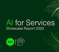 The future of AI in professional services