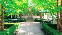 Kloc's Grove Garden Pavilion Venue