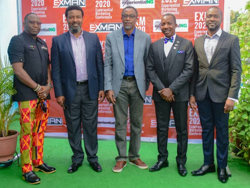 2020 EXMAN AGM:Pitch Rejection Fee in focus
