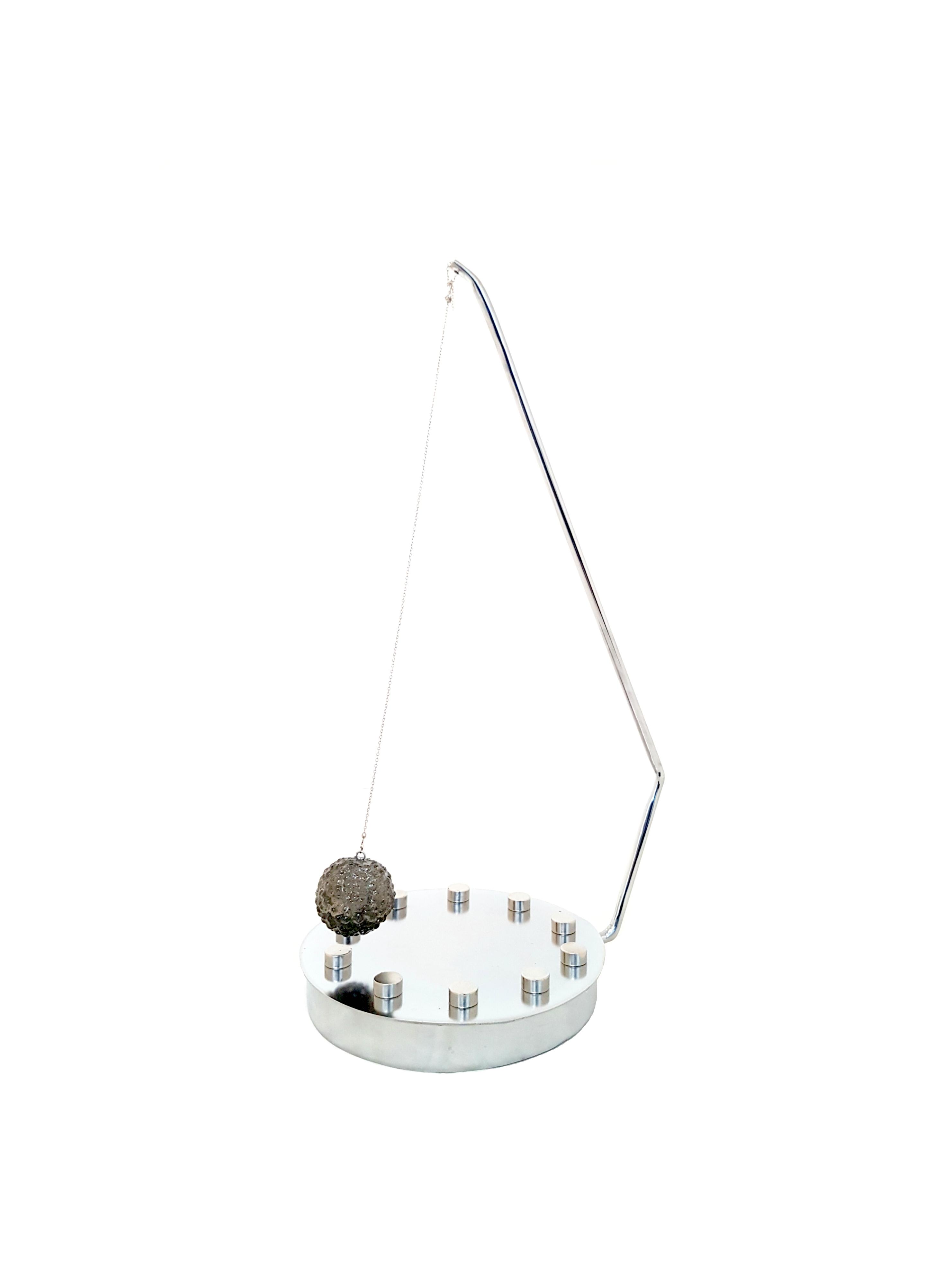 Untitled (Pendulum), 2016.