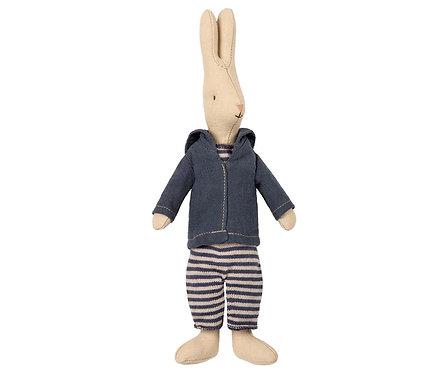 MAILEG Mini Light Rabbit Sailor