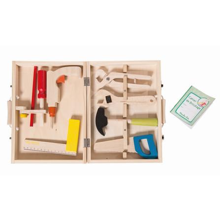 Werkzeugkasten La Grande Famille