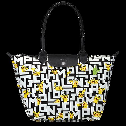 Longchamp x Pokémon Shopper L