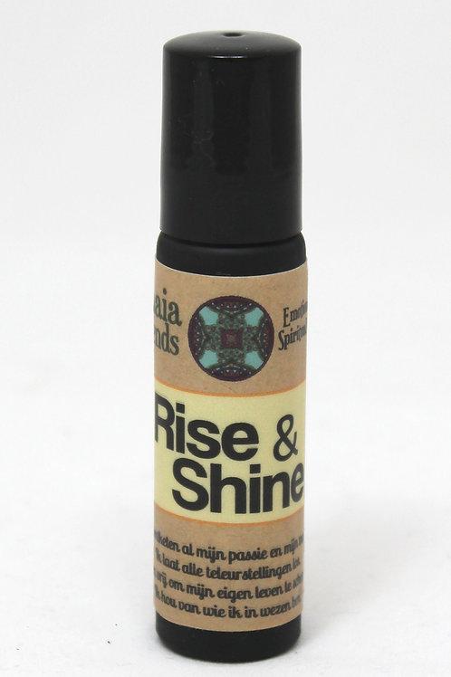 Rise & Shine Roller