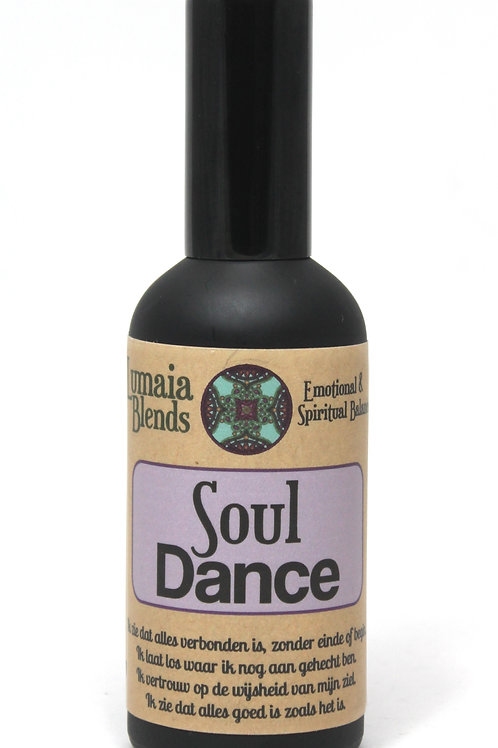 Soul Dance sPray