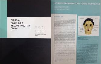 Equipe Médica participa de Capitulo do Livro da Sociedade Espanhola de Otorrinolaringologia