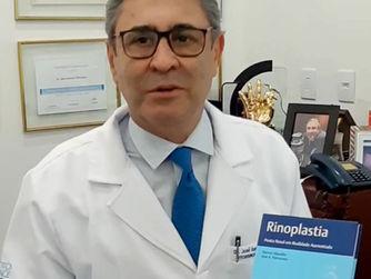 Livro Rinoplastia - Ponta Nasal em Realidade Aumentada