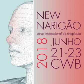 Curso Internacional de Rinoplastia - New Narigão