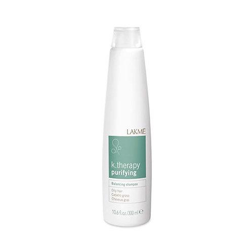 Lakme K.Therapy Purifying | Oily Hair Shampoo