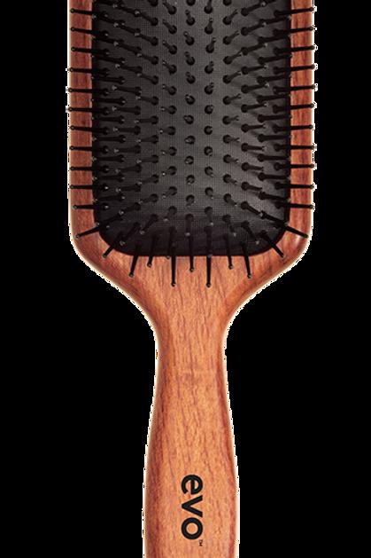 EVO Ionic Paddle Brush