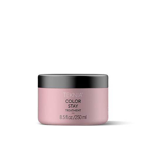 Lakme Teknia Color Stay | Treatment