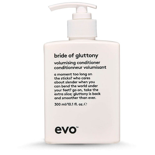 EVO Bride of Gluttony