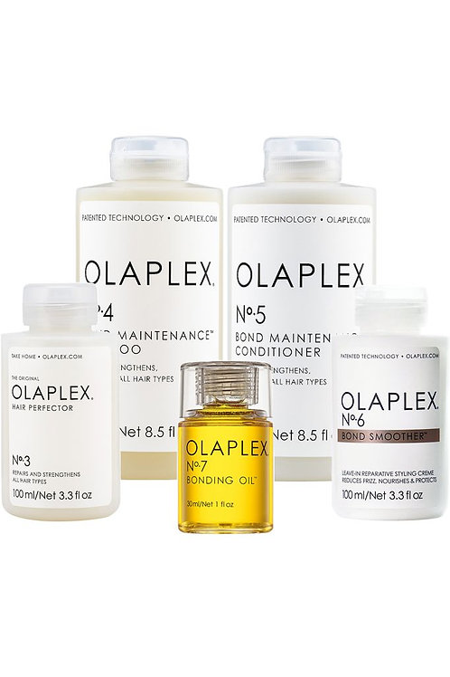 Olaplex Mega Kit