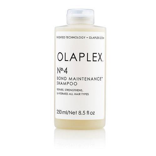 OLAPLEX #4 Shampoo