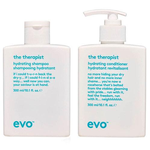 EVO The Therapist DUO | Shampoo & Conditioner