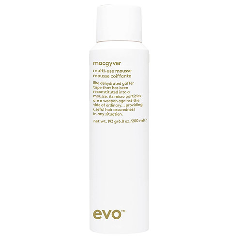 EVO Macgyver Multi-use Mousse
