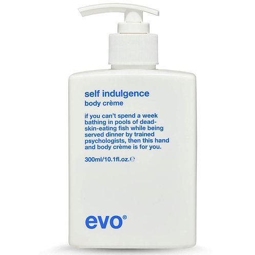 EVO Self Indulgence Body Cream