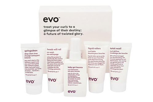 EVO Twist of Fate | Travel Size Box