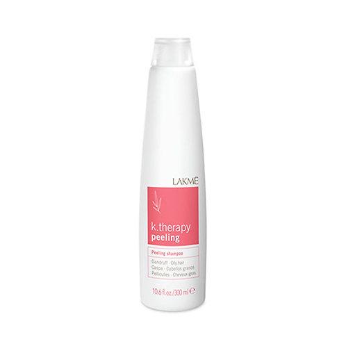 Lakme K.Therapy Peeling Dandruff | Oily Hair Shampoo