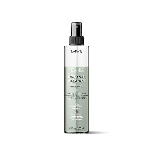Lakme Teknia Organic Balance | Hydra-Oil