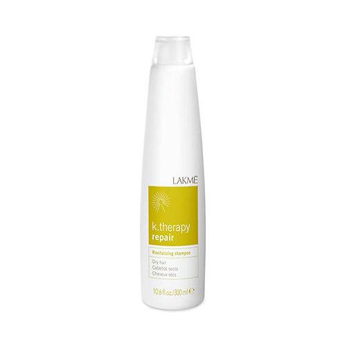 Lakme K.Therapy Repair Shampoo