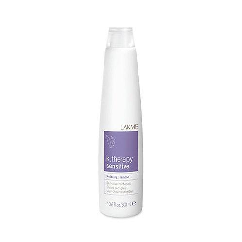 Lakme K.Therapy Sensitive Relaxing Shampoo