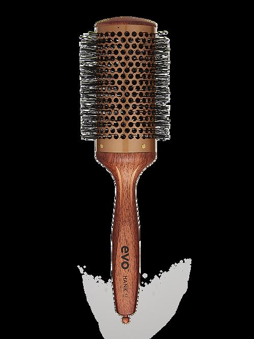 EVO Hank Ceramic Radial Brush 43mm