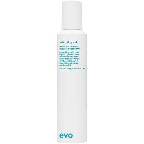 EVO Whip it good Moisture Mousse