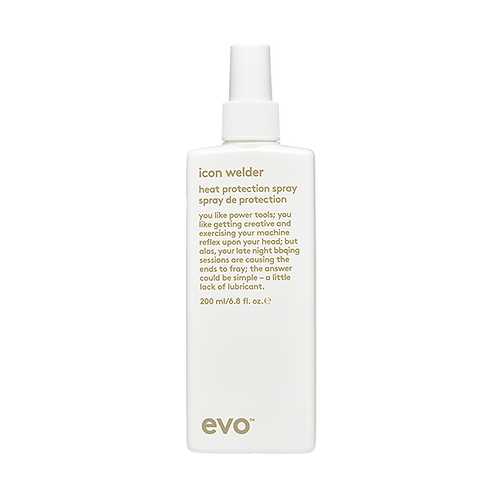 EVO Icon Welder Heat Protection Spray
