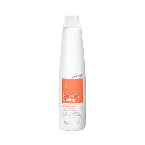 Lakme K.Therapy Peeling Dandruff | Dry Hair Shampoo