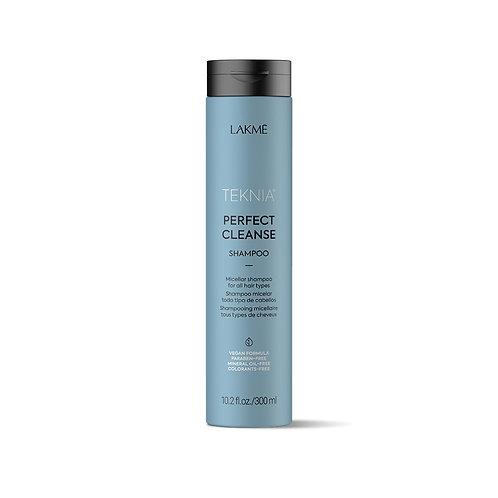 Lakme Teknia Perfect Cleanse   Shampoo