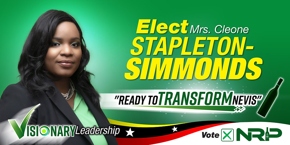St. Thomas' Constiituency By-Elections